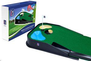 tapis pga golf