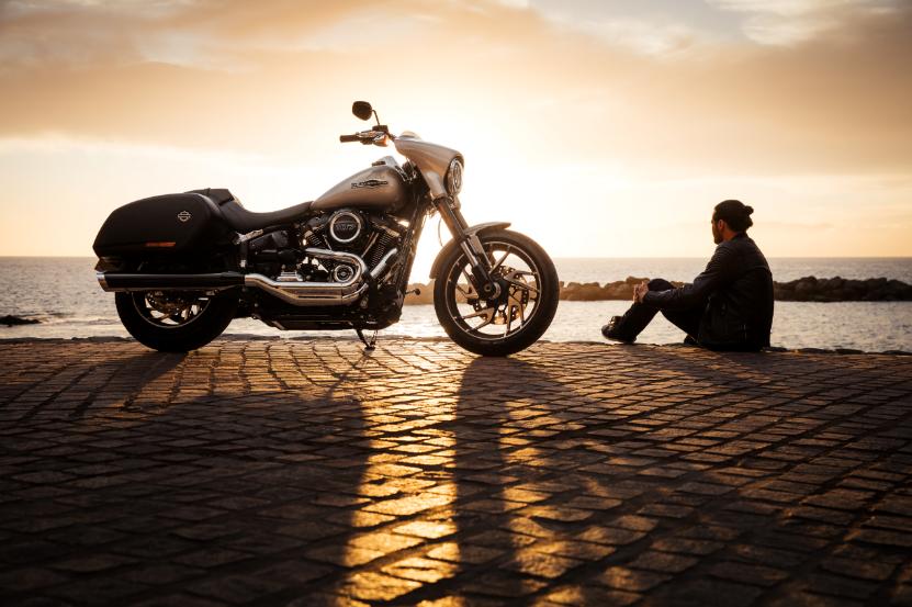 Idée cadeau moto