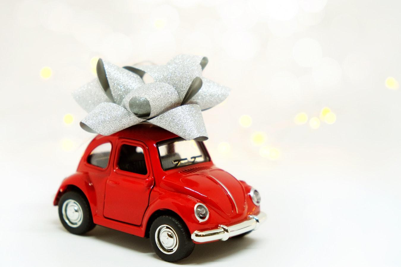 Quelle voiture offrir à un jeune conducteur ?