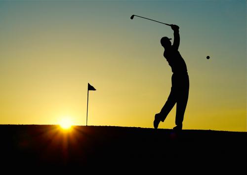 Quels cadeaux offrir à un fan de golf ?