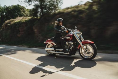 Idée cadeau : qu'offrir à un proche motard ?
